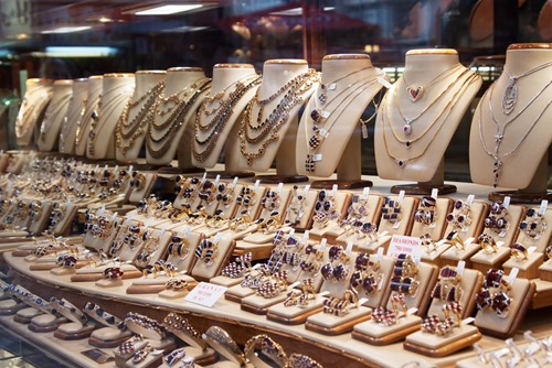Drive Jewelry Sales With The Right Store Displays Retail Resource Blog
